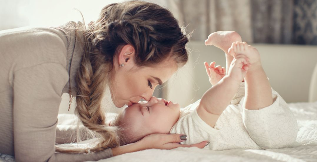 These were the top baby names in Ontario in 2017