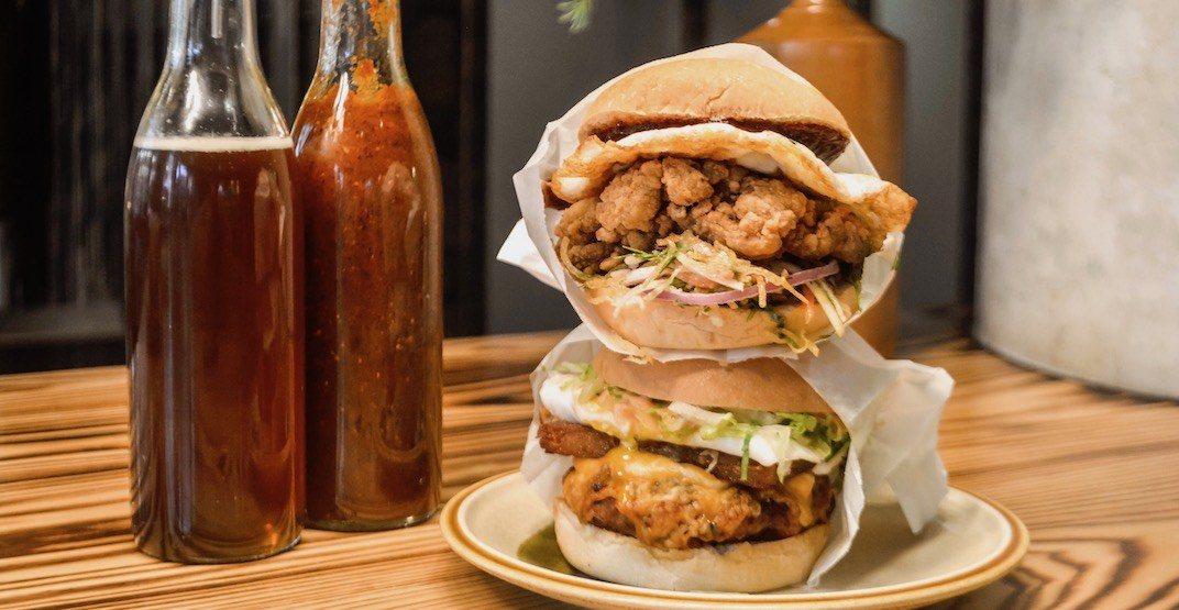 Juke's special New Year's Day brunch is southern-fried heaven