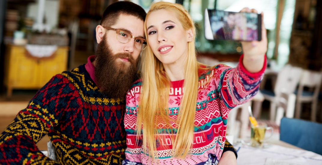 8 of the most annoying things couples do during the holidays