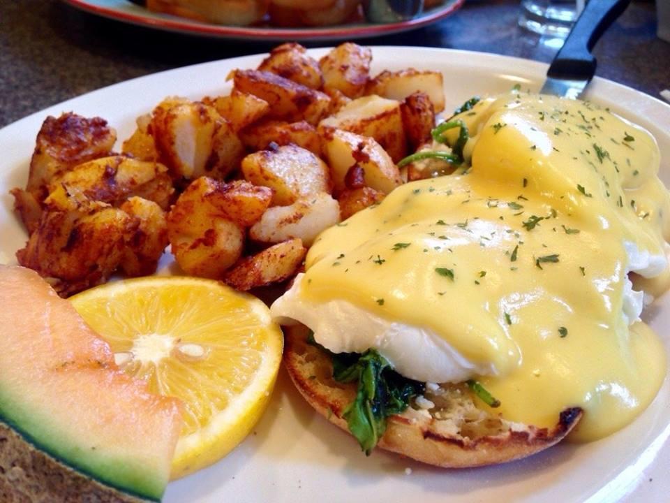 Bam! Breakfast & Bistro