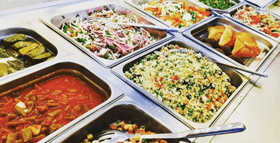 This Montreal restaurant serves free food to the homeless during the holidays