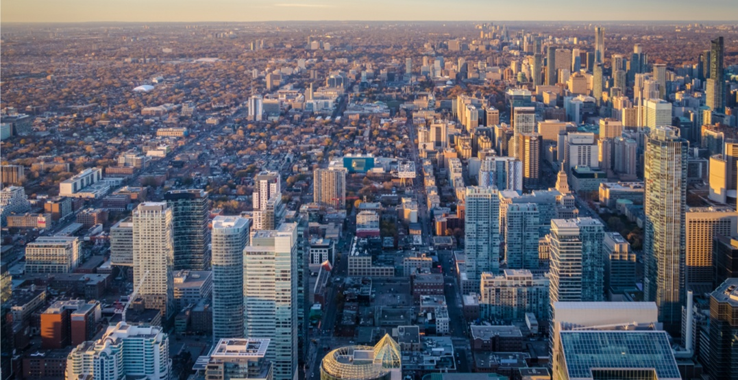 Average GTA rent prices drops for 9th straight month