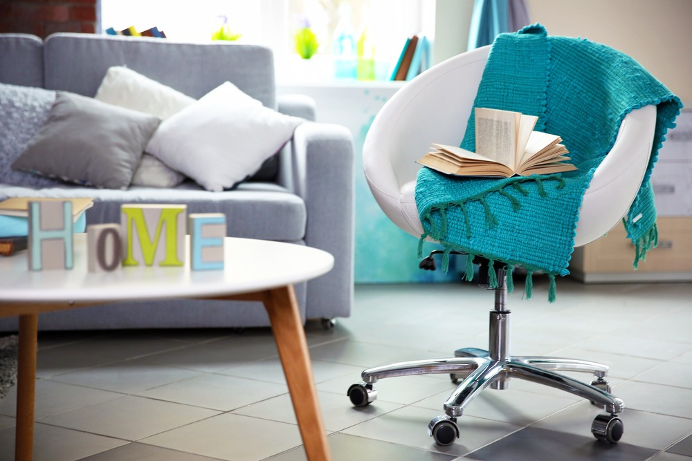Five easy home renovations for renters to spruce up their space