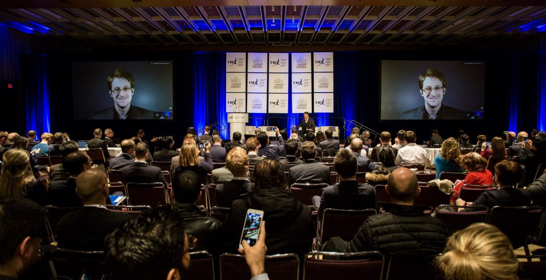 Try out the hottest technologies in Toronto this month at Cantech