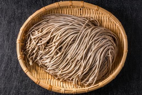 Soba Noodles_Shutterstock
