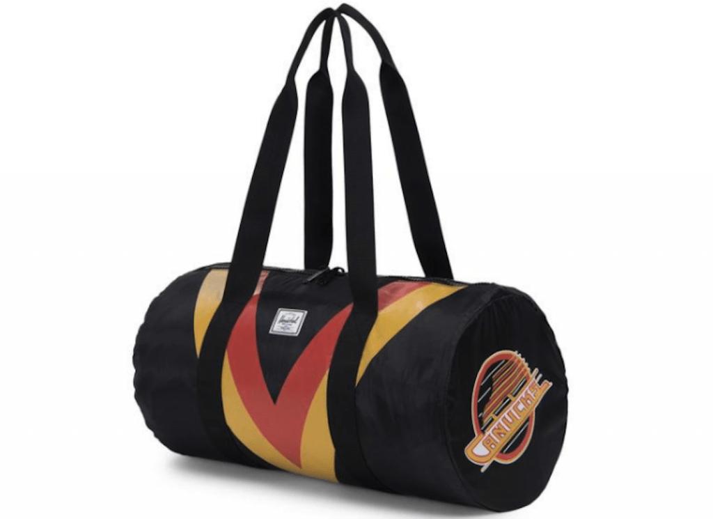 canucks-herschel-bag