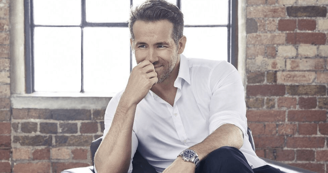 Ryan Reynolds offering gifts to Torontonians who donate medical supplies