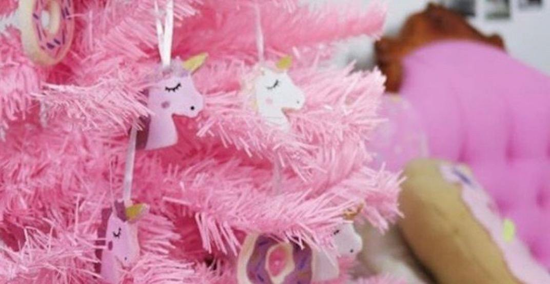 Vancouver's getting a pop-up shop dedicated to magical unicorn EVERYTHING