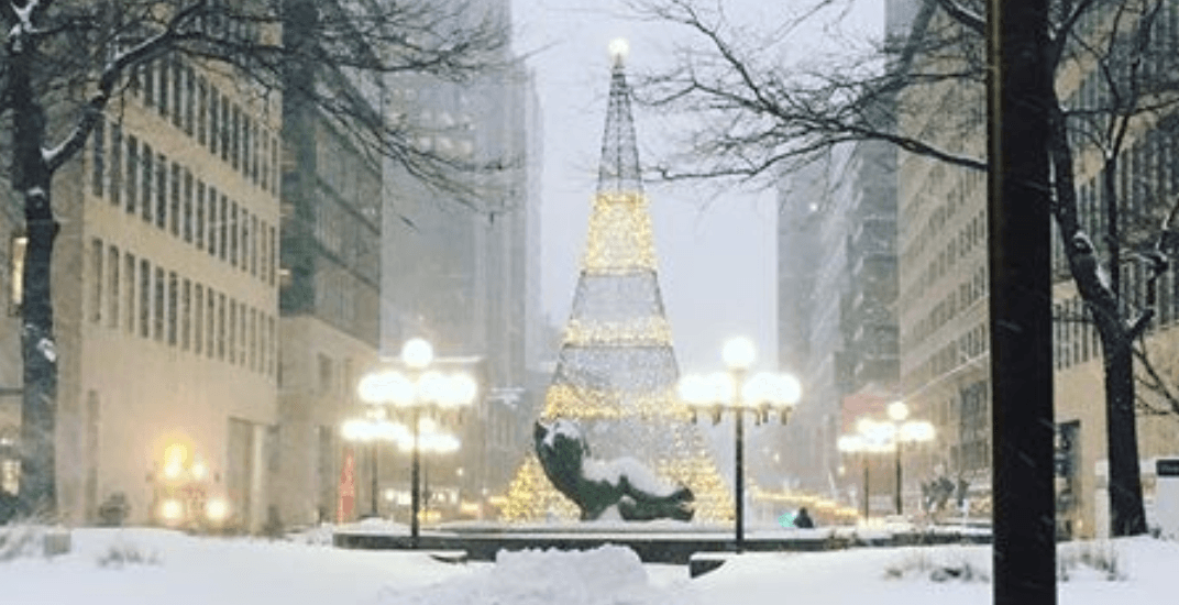 34 things to do in Montreal this December