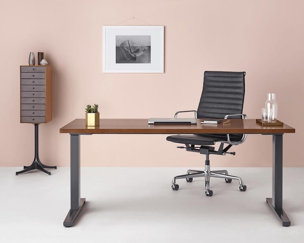 Eames Executive Desk Chair / Herman Millar