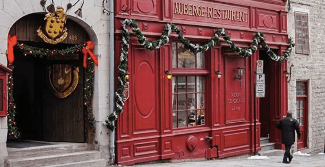 5 things to do in Montreal today: Thursday, December 21