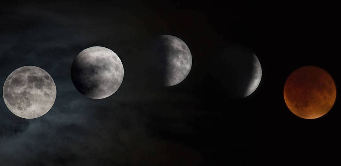Canada to witness Super Blue Moon lunar eclipse next month