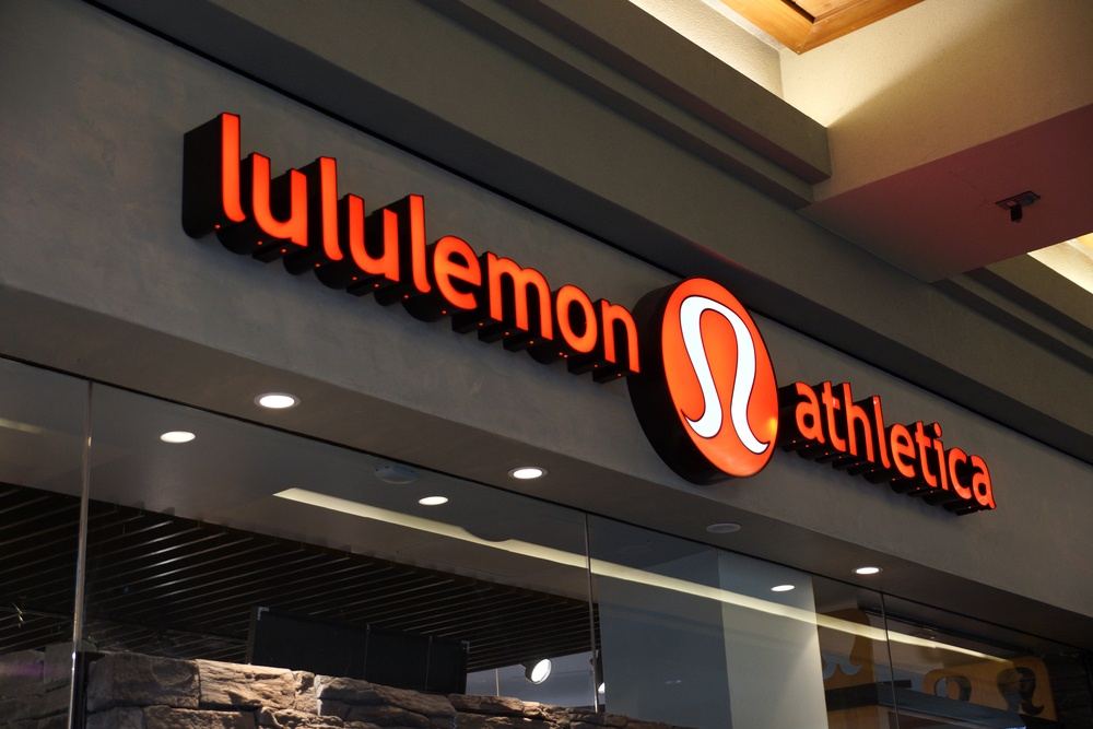 Vancouver-based Lululemon profits skyrocket by 87% over latest fiscal year: report