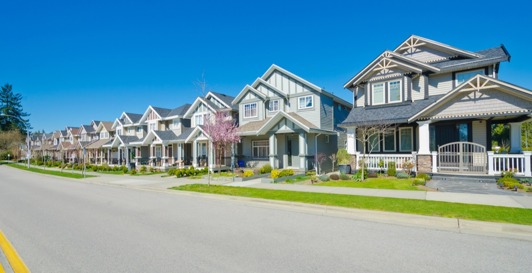 Report: Buying a home in Canada is less affordable than anytime since 1990