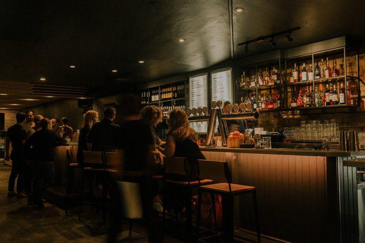 Best new bars