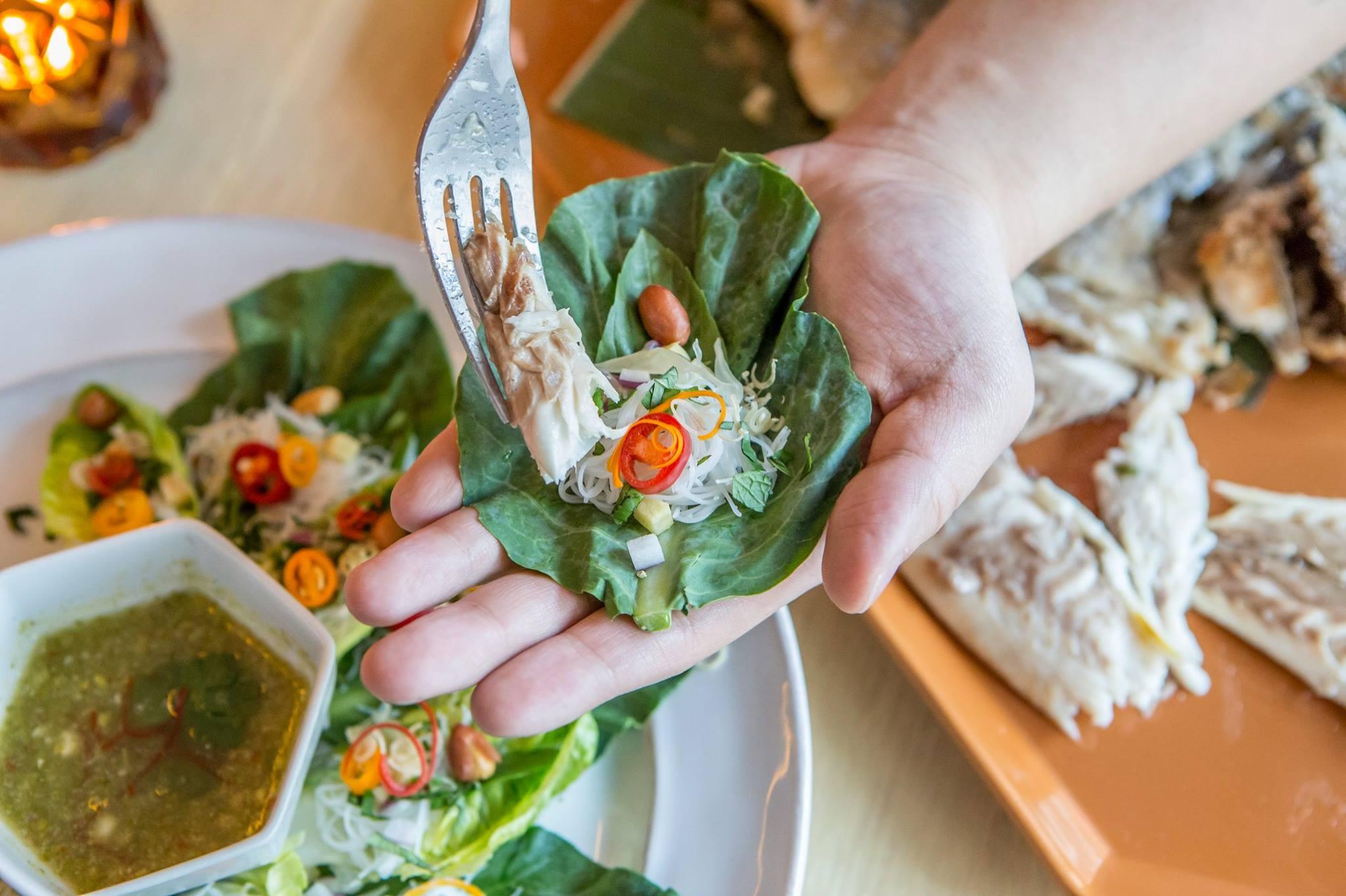 kiin thai food toronto