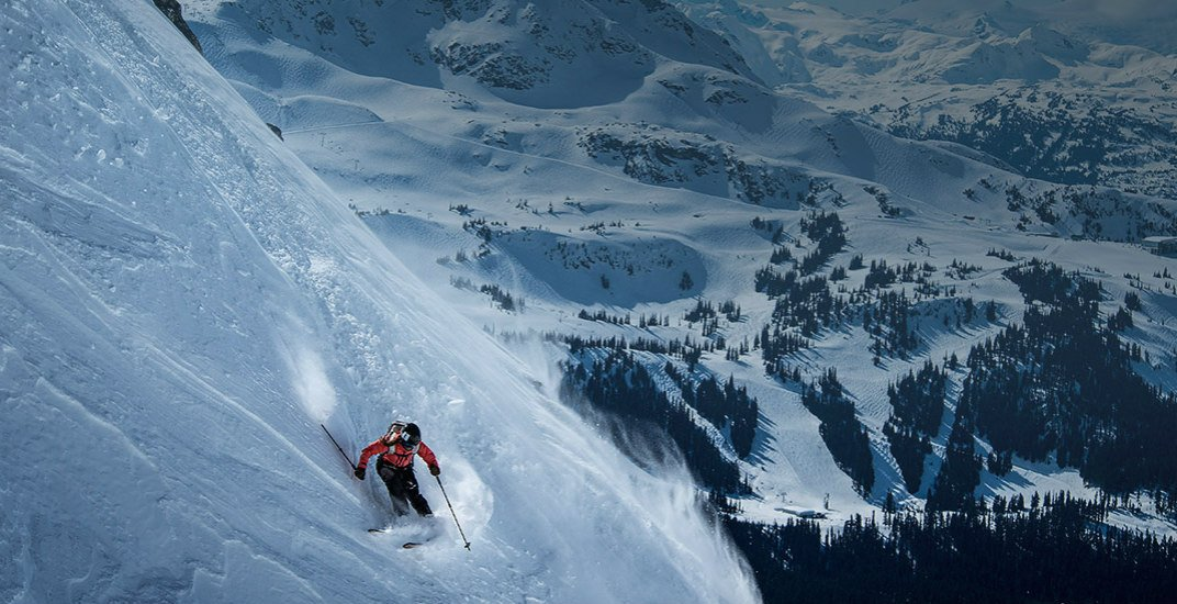 Icebreaker is giving away 10 pairs of Winter Lift tickets for Whistler Blackcomb (CONTEST)