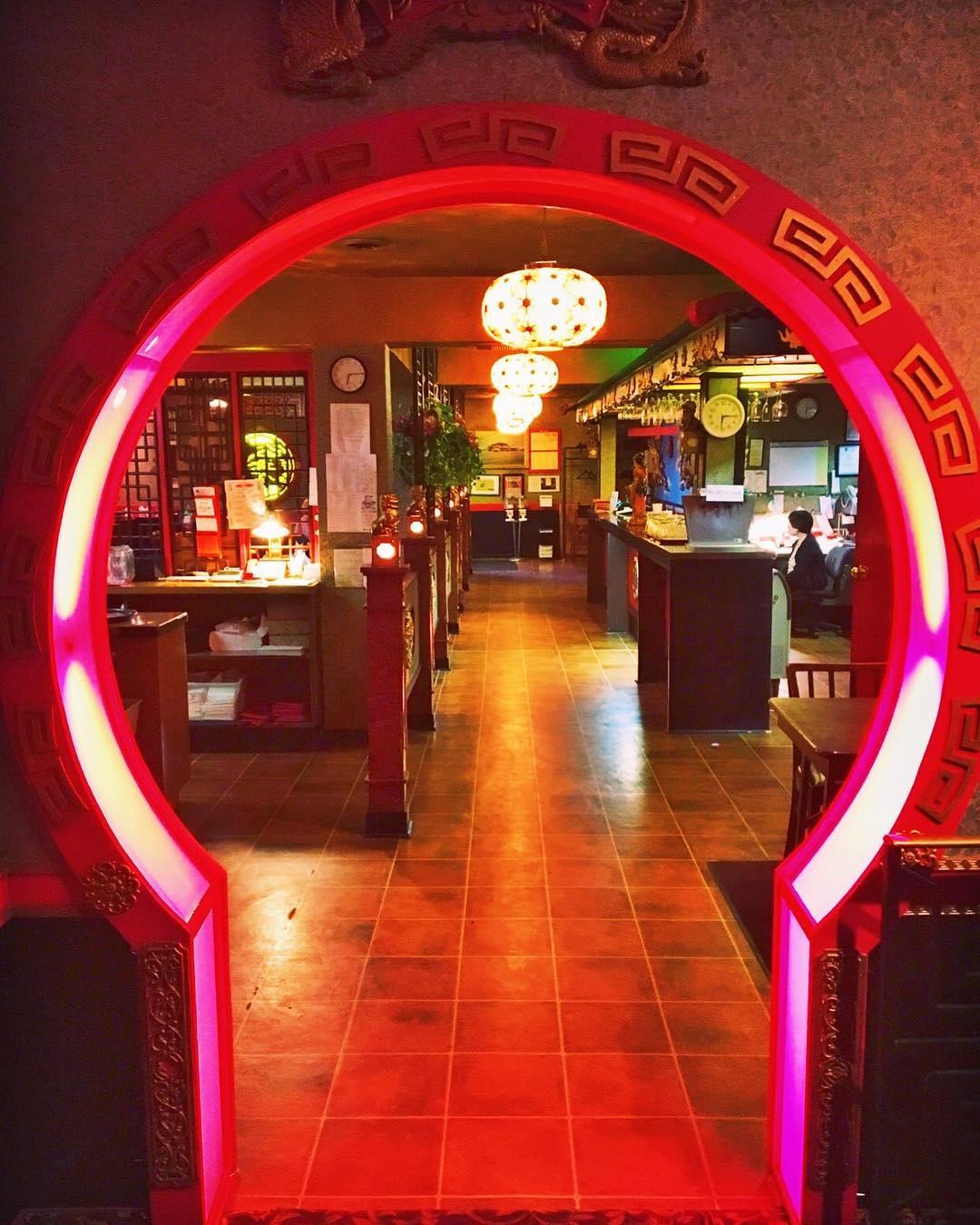 Mahjong Bar toronto
