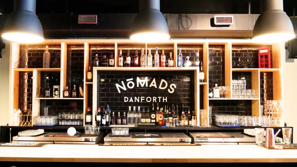 Nomads Restobar