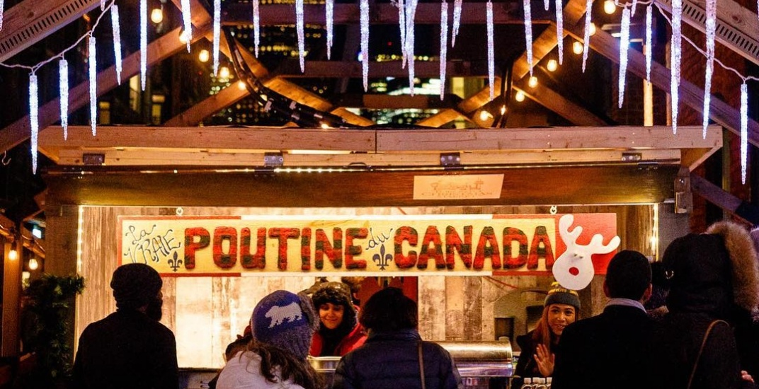 9 Toronto food events to check out this weekend: December 22 to 25