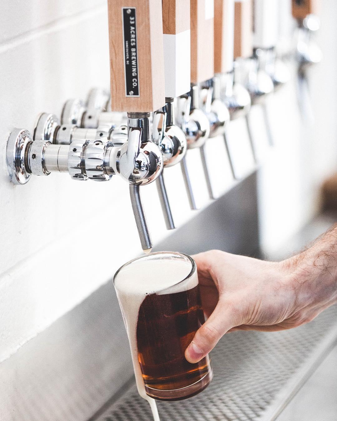 33 Acres Brewing Company