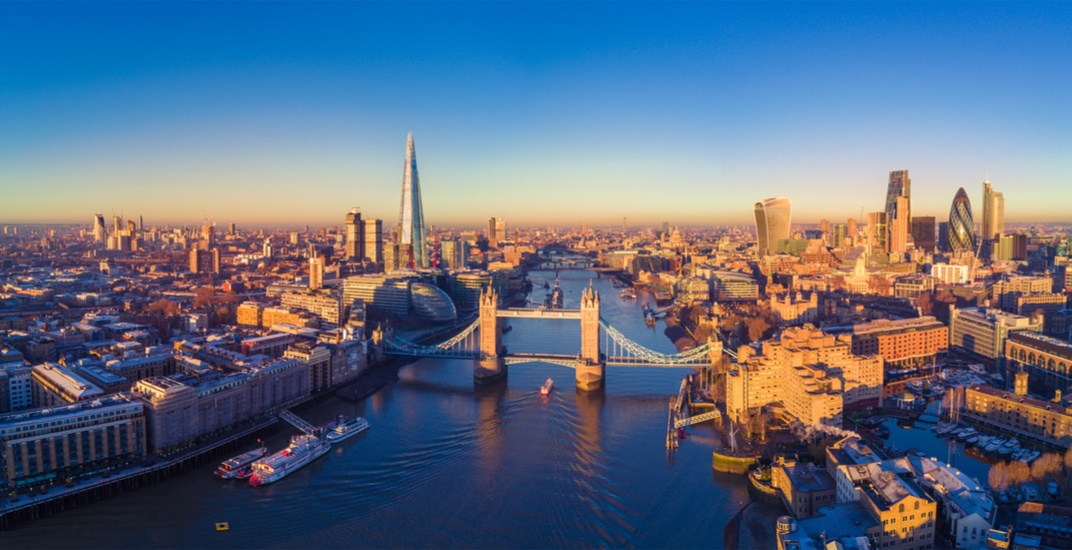 21 crackin' things to do in London, England