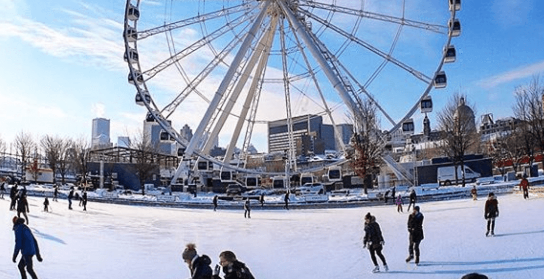 26 FREE Montreal events worth checking out this December