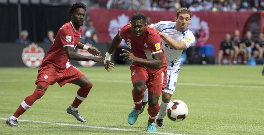 Whitecaps sign Canadian national team defender Doneil Henry