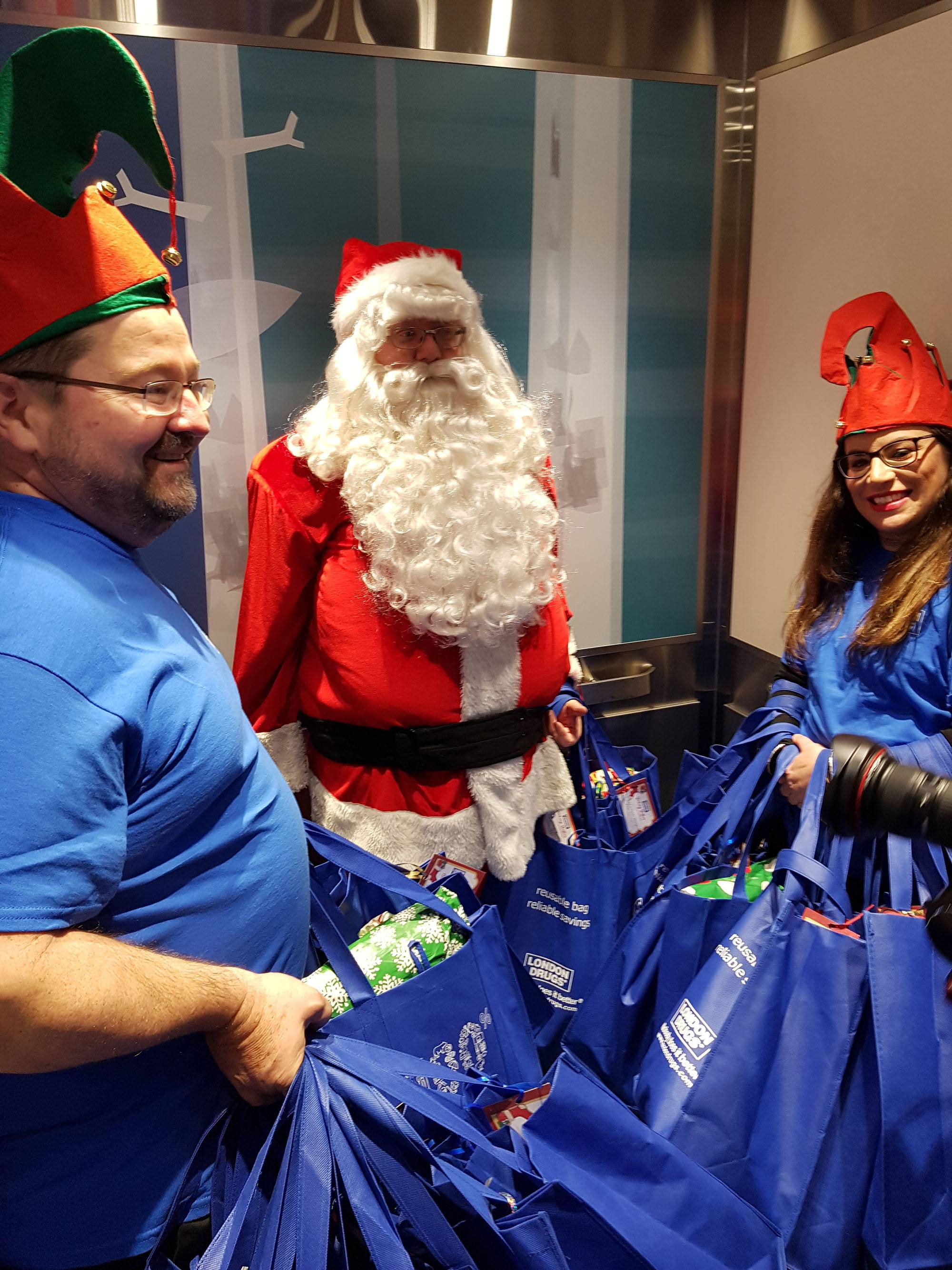 christmas presents seniors
