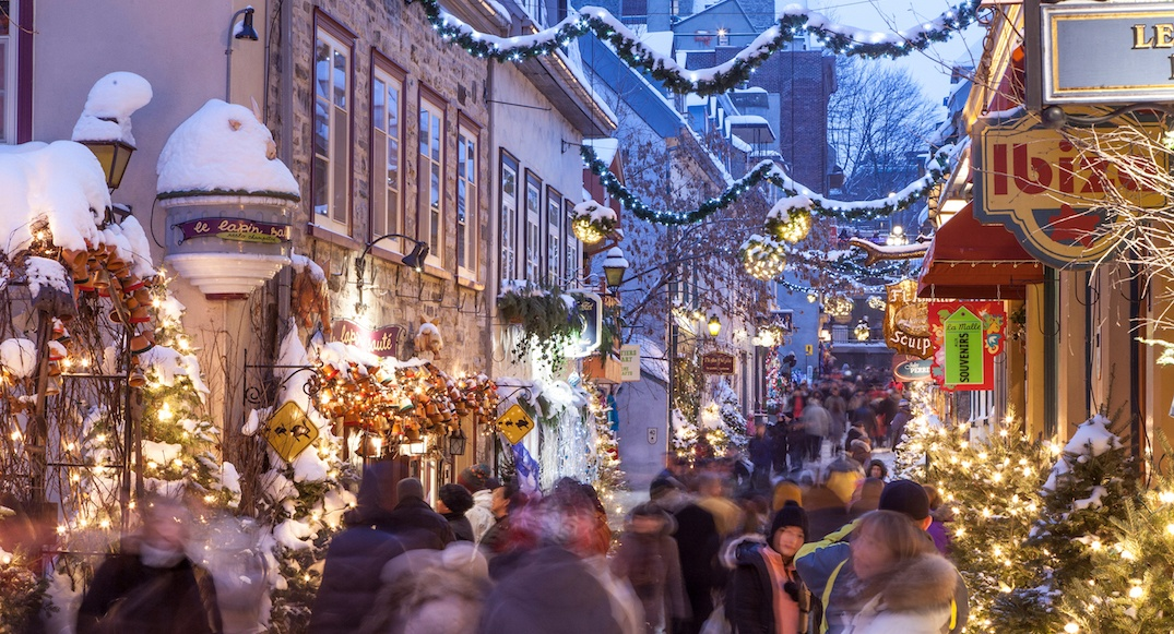 These are the most festively named places in Canada