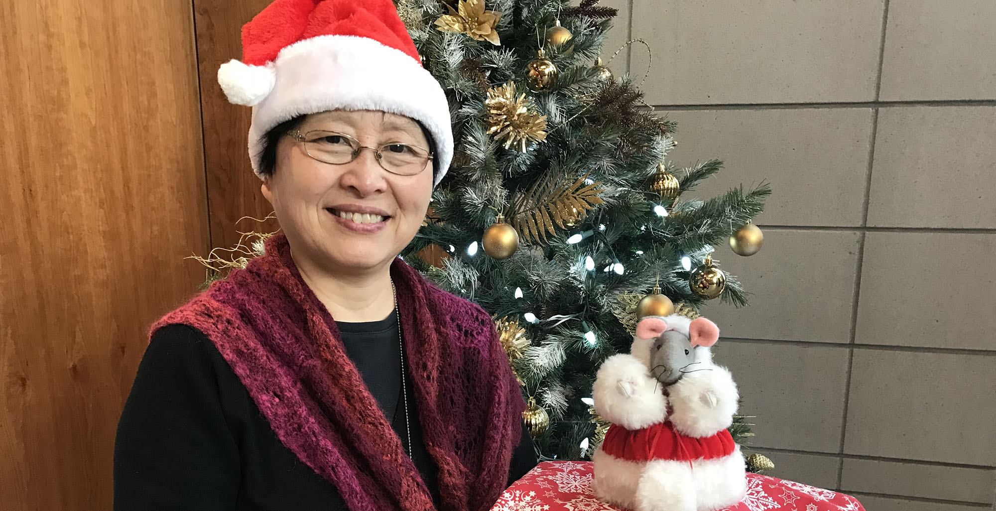 Shi ning a registry administrator for the adoptions team in the ministry of children and family development province of bc