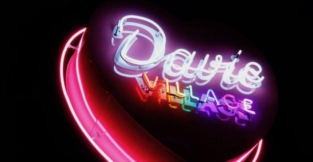 The Heart of Davie Village