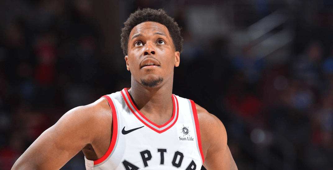 Kyle Lowry signs 1-year, $31M contract extension with Raptors: report
