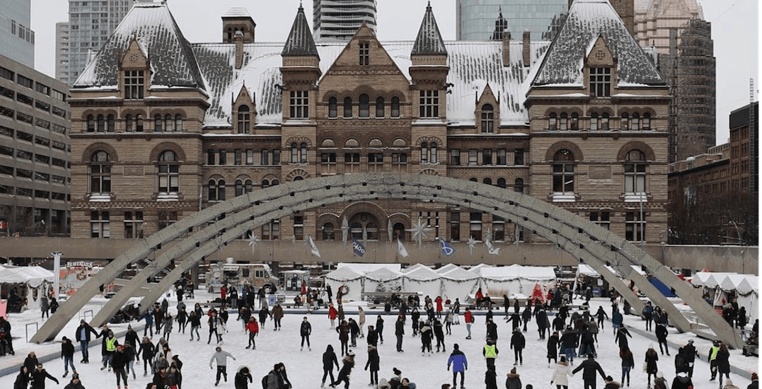 5 things to do in Toronto today: Thursday, December 28