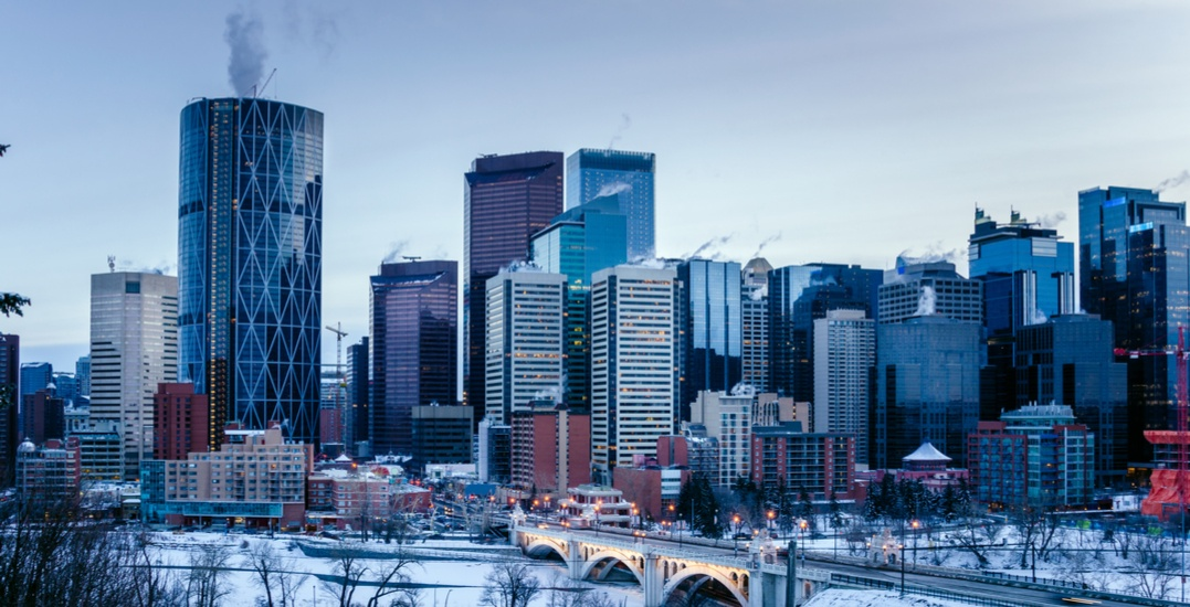 It's going to be even colder in Calgary today