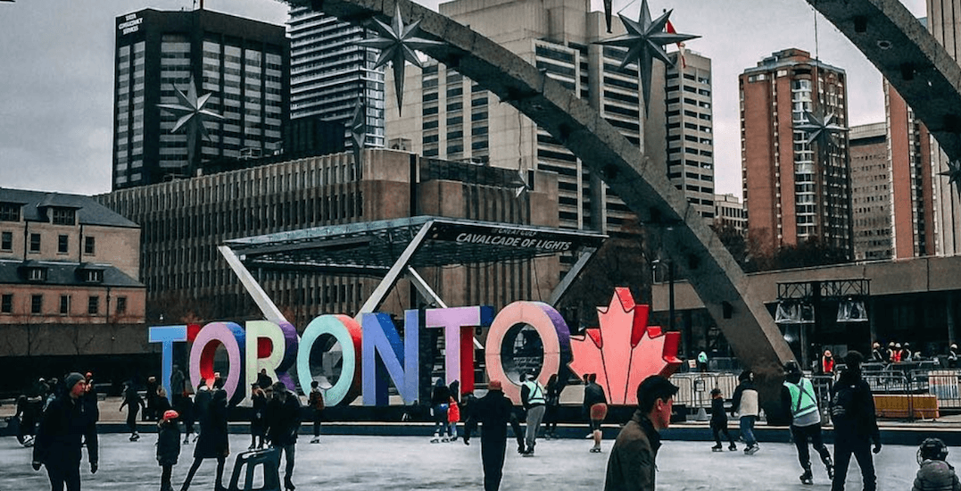 Top 6 in the 6ix: Can't miss Toronto events January 1 to 7