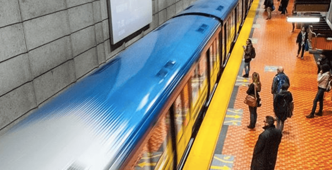 The STM's new video campaign want to help avoid service delays (VIDEOS)