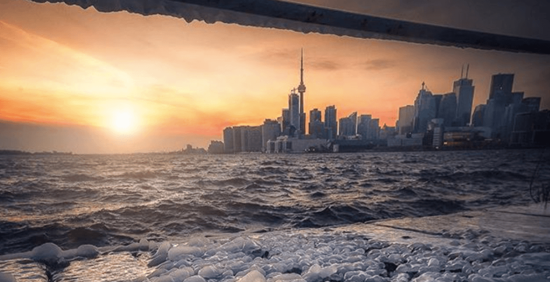 Extreme cold weather alert remains in effect for Toronto