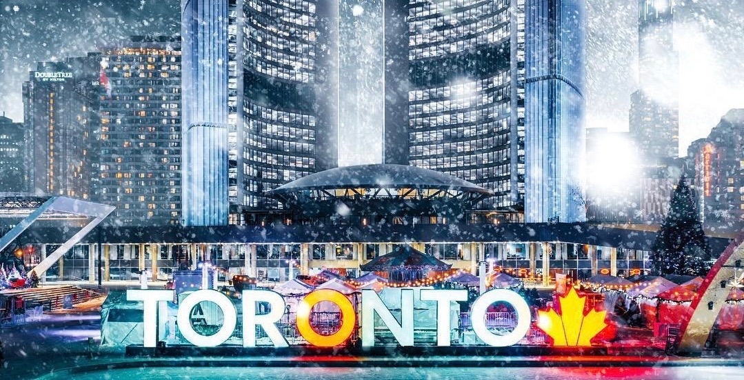 Top 6 in the 6ix: Can't miss Toronto events December 31 to January 6