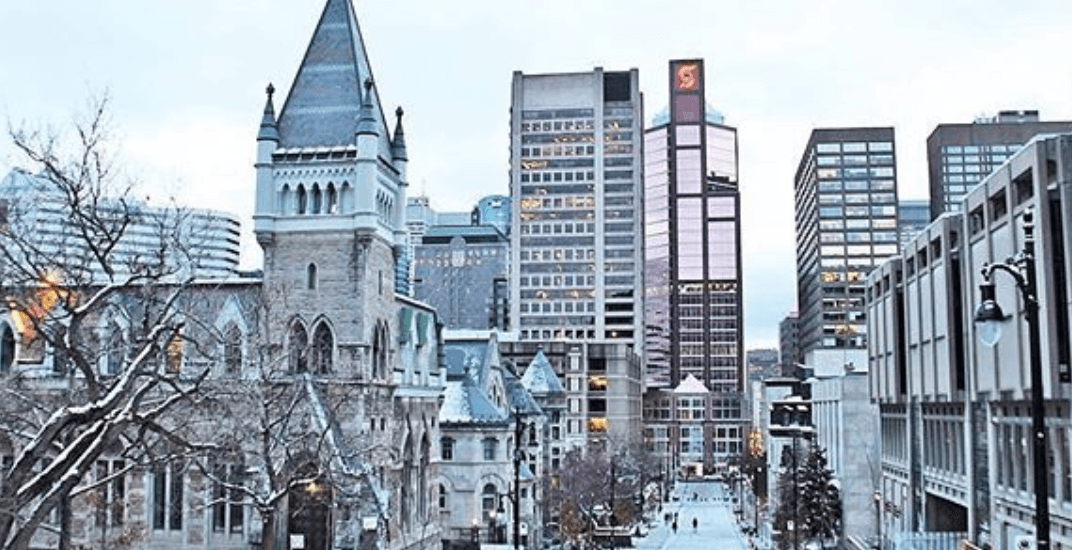 5 things to do in Montreal today: Monday, January 1