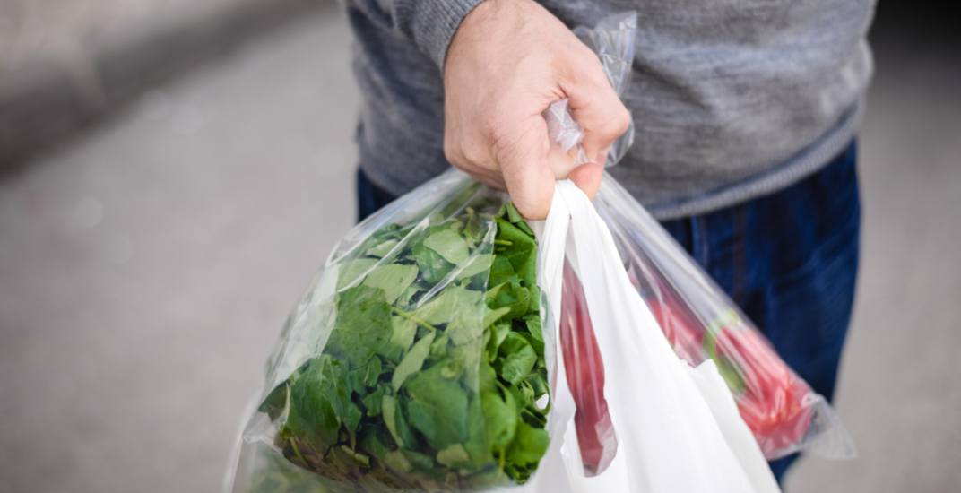 Montreal's plastic bag ban is now officially in effect