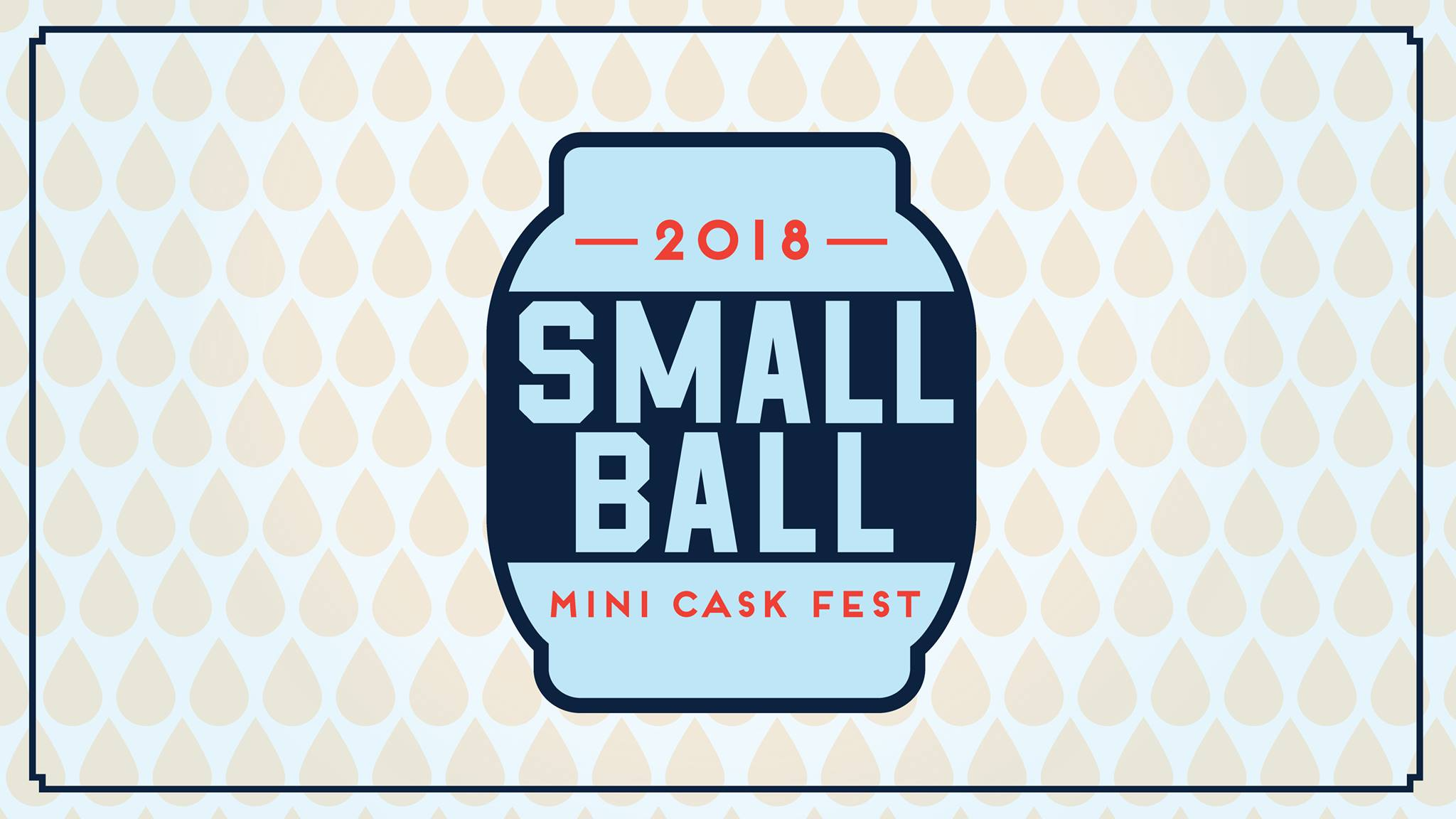 Left Field Brewery mini cask festival