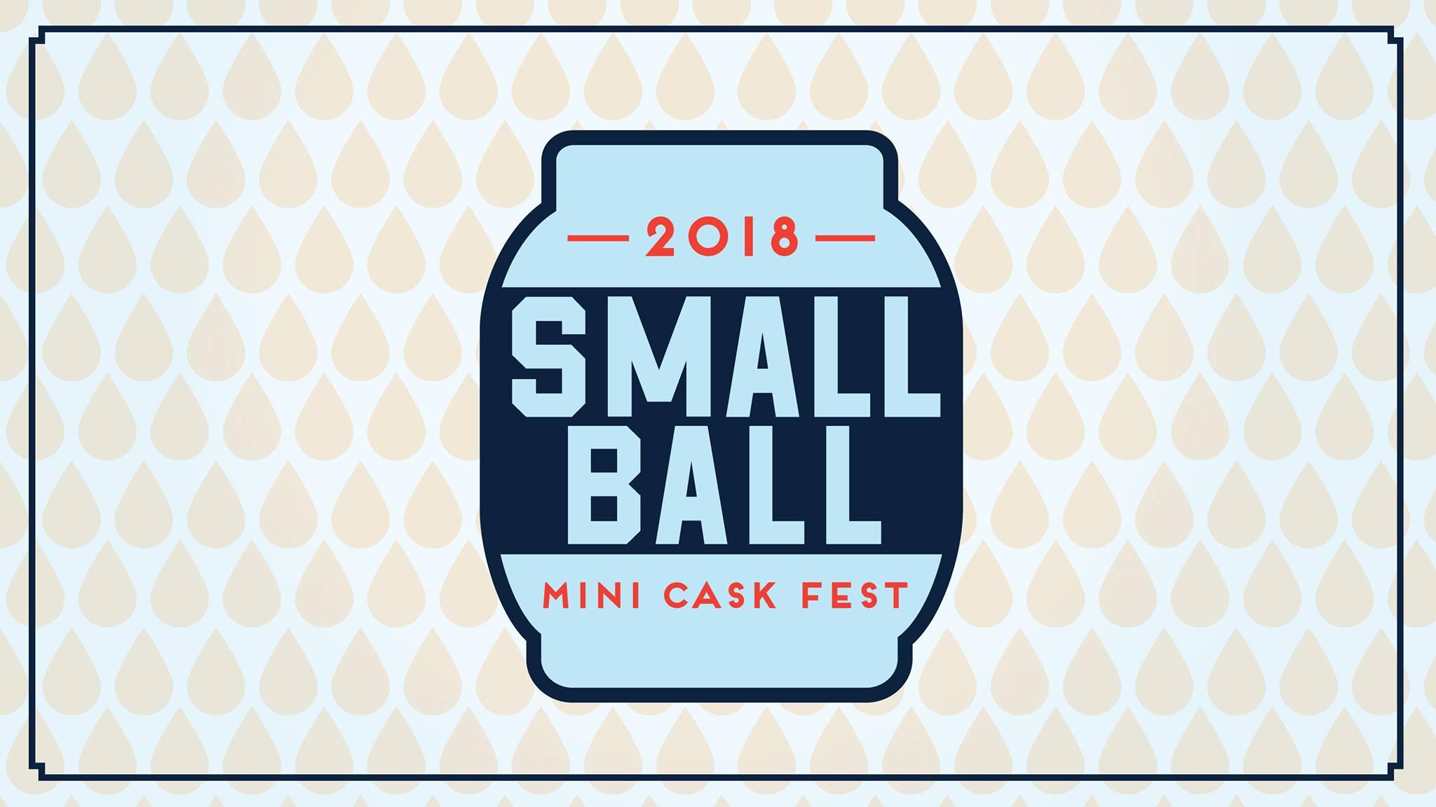 Left Field Brewery mini cask festival