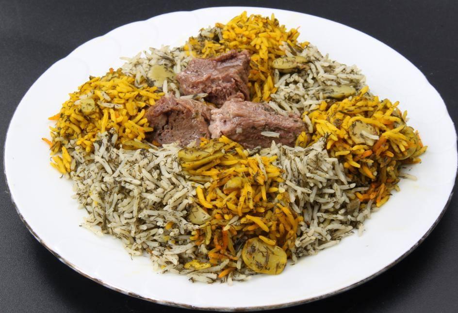The Depanneur persian food