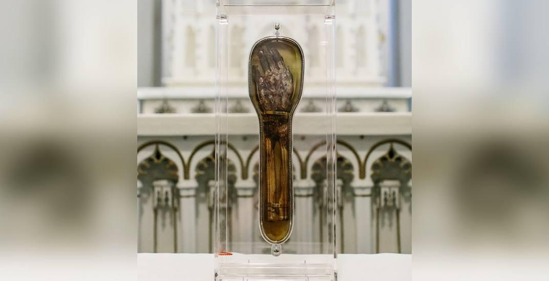 The arm of st. francis xavier catholic christian outreach