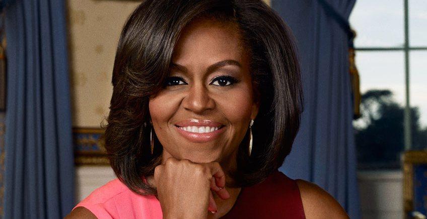 Michelle obama gvbot
