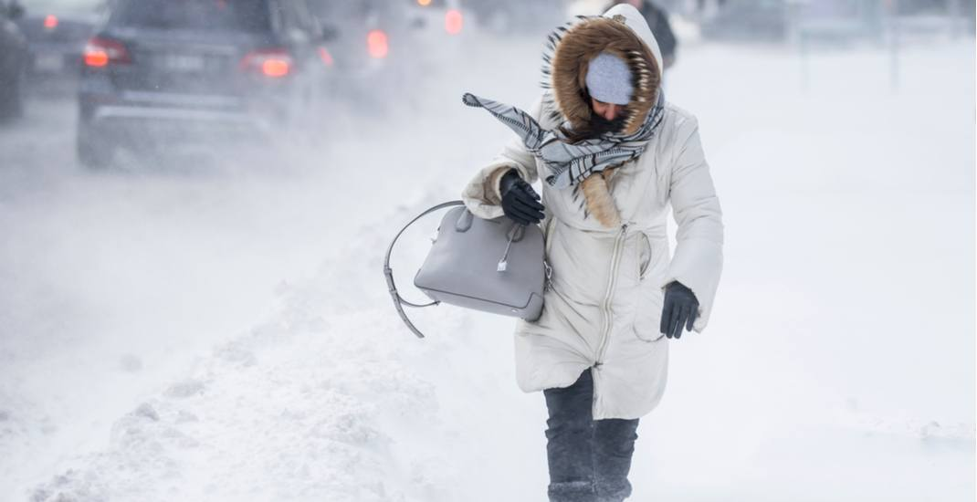 Environment Canada warning: Intense winter storm to hit southern Quebec