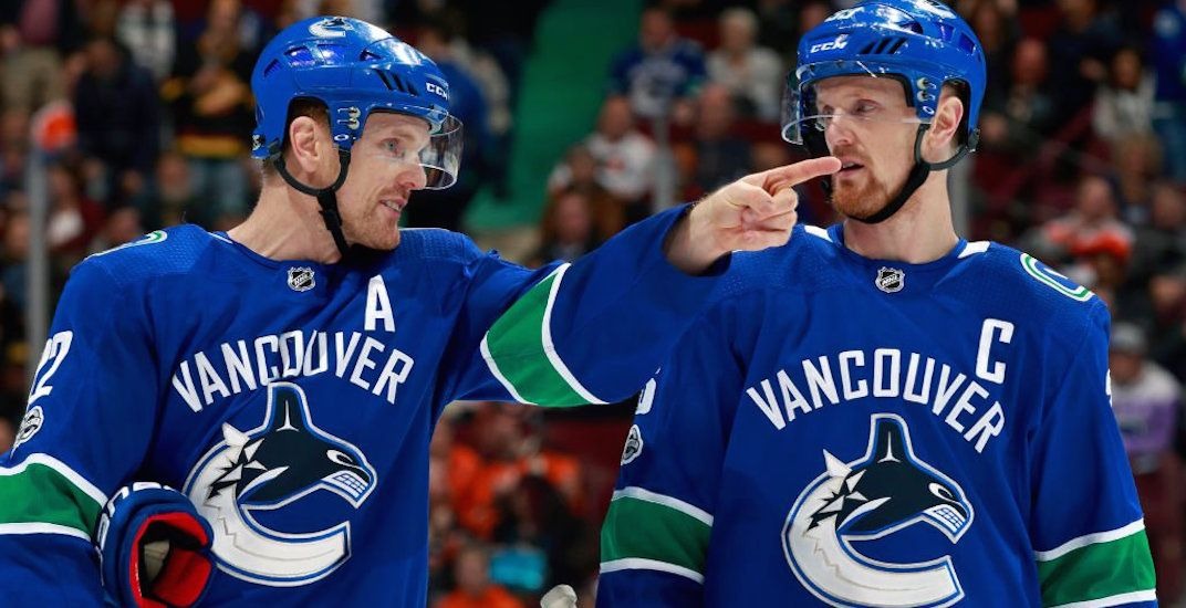 Here's why Canucks tickets are available on Groupon