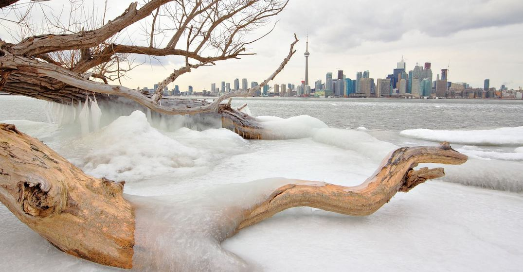 Environment Canada issues special weather statement for Toronto