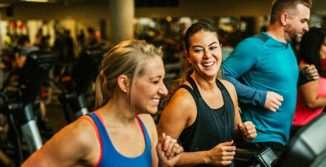 5 reasons why working out with a friend is the key to better fitness